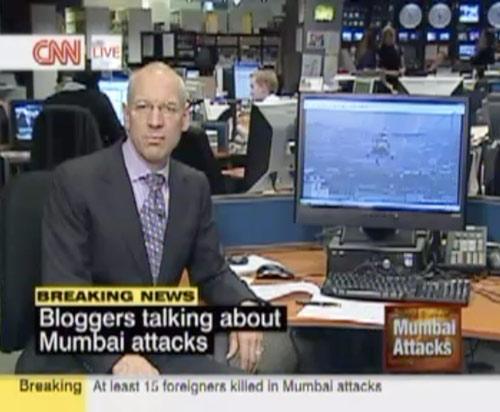 Blogger CNN