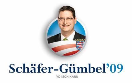 Hessen-Obama Schäfer-Gümbel