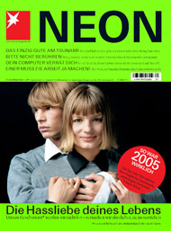 (c) NEON