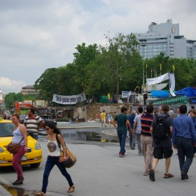 Gezi-Park