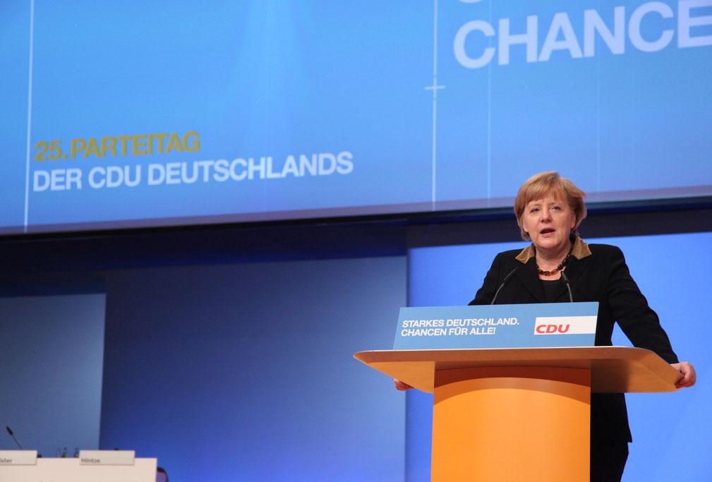 CC-BY-NC-SA Junge Union Deutschlands