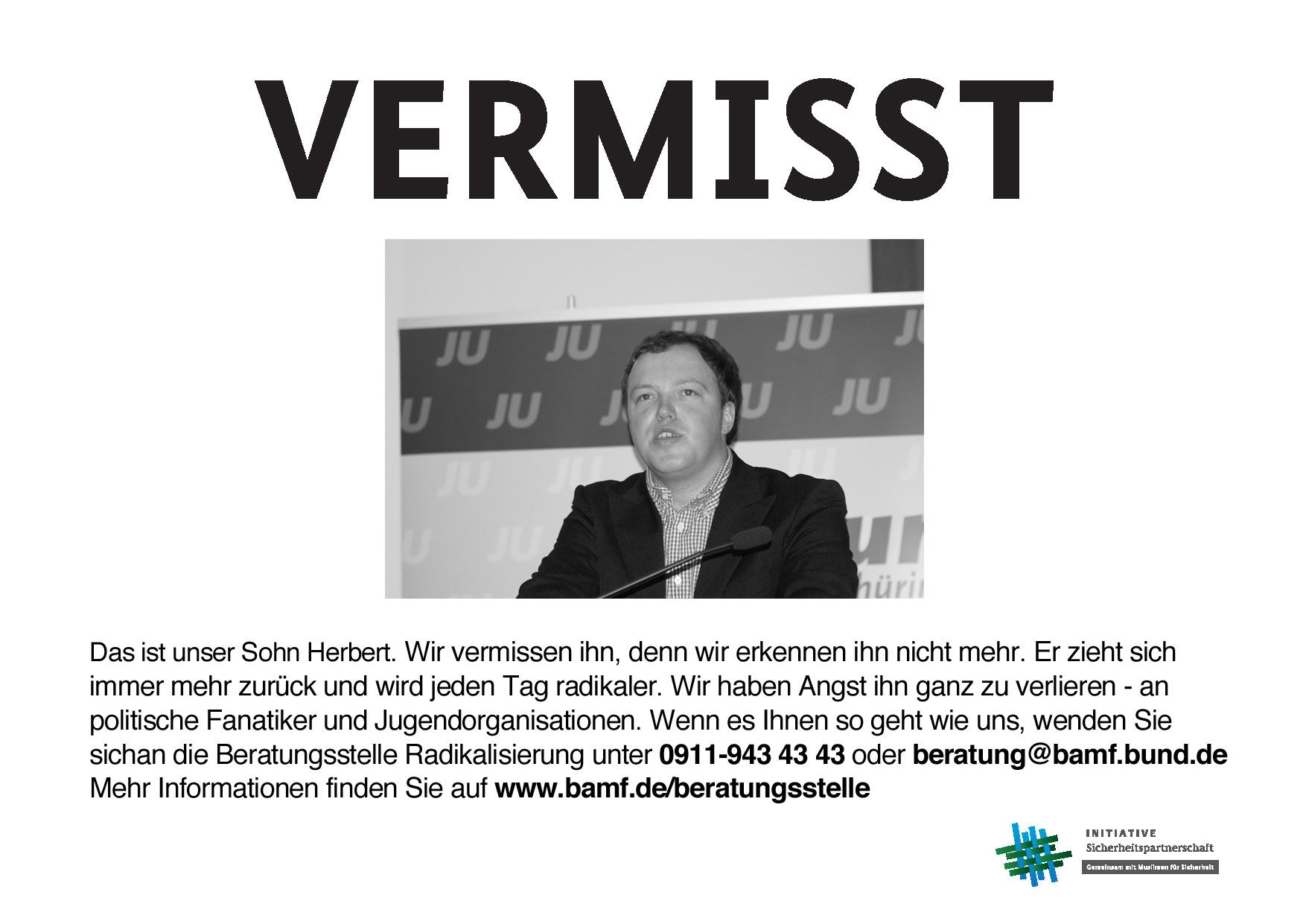 Ausgezeichnet Vermisste Person Vorlage Fotos ...